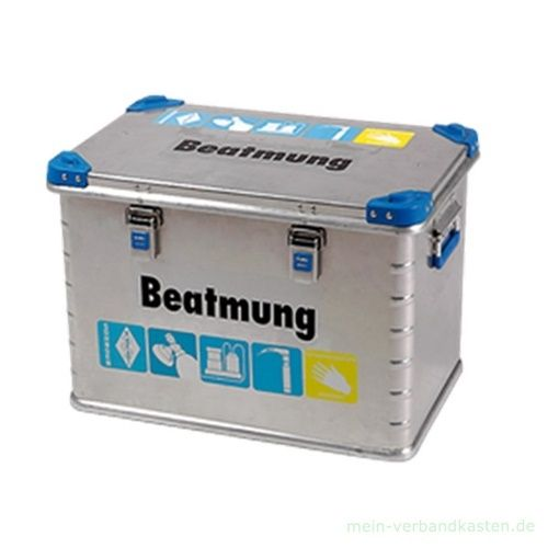 SEG-E-Box 2 BEATMUNG